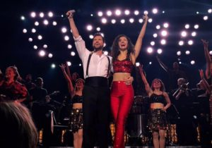 "Marina Pires, a brasileira que está no musical ""On Your Feet"""