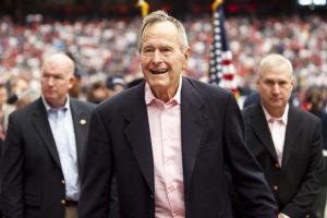 Morre ex-presidente George H. W. Bush, aos 94 anos