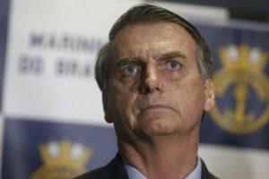 Bolsonaro diz que dinheiro pago a primeira-dama foi quitação de dívida