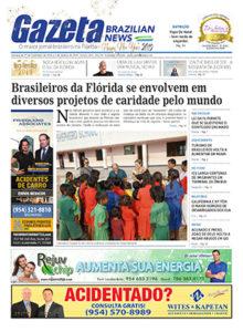 Edição 1124 – De 27 de Dezembro de 2018 a 2 de Janeiro de 2019