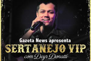 AGENDA: SERTANEJO VIP! em Boca Raton