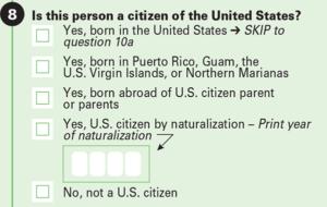 Juiz federal derruba pergunta sobre cidadania no censo de 2020