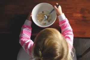 Transtorno Alimentar Infantil