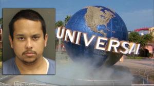 Homem é preso acusado de vender ingressos falsos para a Universal