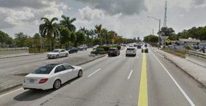 Tráfego sofre alterações neste fim de semana em Fort Lauderdale