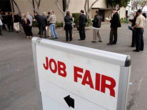 Texas, Califórnia e Flórida são os estados que mais criaram emprego em 2018