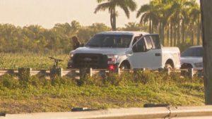 Polícia encontra corpo em estrada no sudoeste de Miami-Dade