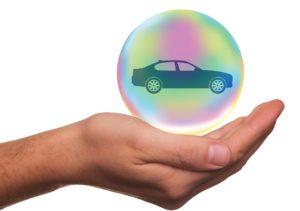 Startup pode baratear o seu seguro de carro
