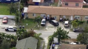 Polícia investiga suposto sequestro de menina em Hollywood (FL)