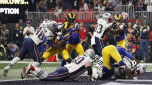 New England Patriots vence o Super Bowl pela sexta vez