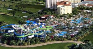 Novo parque aquático será aberto neste verão no sul da Flórida