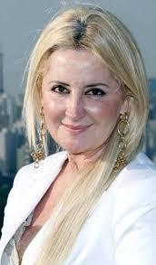 Cristina Boner imagem