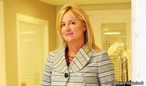 Cristina Boner Globalweb Outsourcing