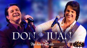 Don & Juan, Roberto Carlos e outros eventos na Flórida