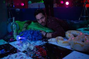 "Omar Chaparro conversa sobre a segunda parte da comédia ""No Manches Frida"" – EXCLUSIVO"