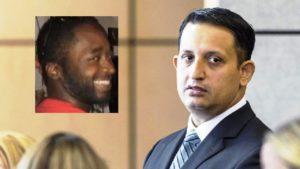 Ex-policial é considerado culpado por homicídio de motorista negro na I-95