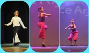 Com bolsa para curso em Miami, bailarino carioca de 9 anos tem novamente visto negado