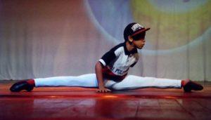 Bailarino carioca de 9 anos tem visto aprovado para curso em Miami