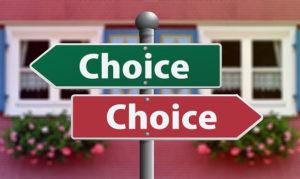 Fazendo Melhores Escolhas