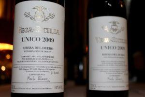 Porque amamos os vinhos Vega Sicilia