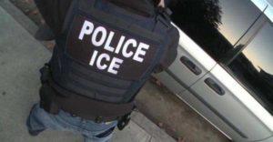 Brasileiros são detidos em operação do ICE em New Jersey