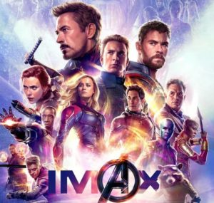 "O que achei do ""Avengers: End Game"" – sem spoilers"