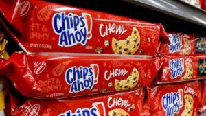 Fabricantes de sorvetes e de biscoitos anunciam recall
