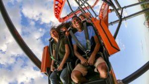 Parque temático de Tampa inaugura neste mês a mais alta montanha-russa da FL