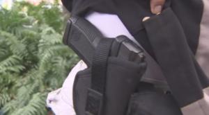 Flórida se aproxima de 2 milhões de licenças de armas ocultas
