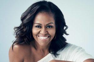 Michelle Obama em Fort Lauderdale