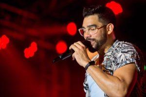 Cantor do hit 'Jenifer', Gabriel Diniz, morre em queda de avião em Sergipe