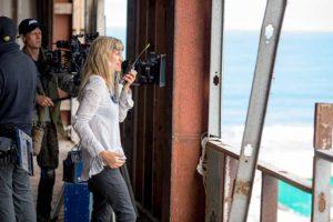 Diretora Catherine Hardwicke fala sobre seu filme de ação