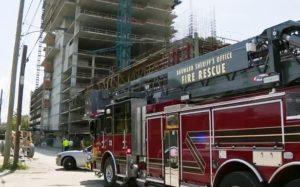 Trabalhador morre depois de cair do 10° andar de obra em Hallandale Beach