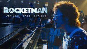 """""""Rocketman"""", a história de Elton John nos cinemas"""
