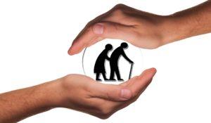 Ser idoso no século XXI:  por que é tão difícil envelhecer
