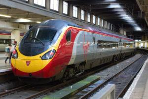 Virgin Trains inicia projeto que ligará o sul da Flórida a Orlando