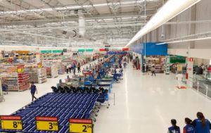 Walmart anuncia encerramento de vendas online no Brasil