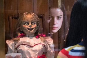 """Annabelle Comes Home"" entre as estreias da semana nos cinemas"