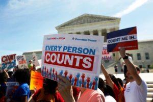 Suprema Corte bloqueia pergunta sobre cidadania no Censo 2020