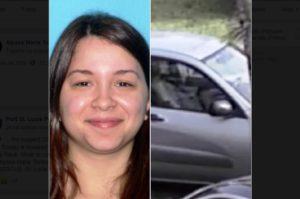 Polícia busca por jovem acusada de matar filha e padrasto em Port Saint Lucie (FL)