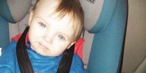 Corpo é encontrado em busca por menino de 2 anos na Virgínia