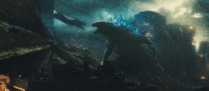 "Ator japonês Ken Watanabe fala sobre ""Godzilla: King of the Monsters"" – EXCLUSIVO"