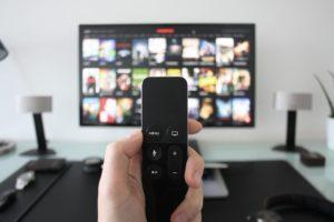 Filmes disponíveis nos serviços de 'streaming'