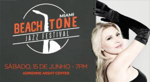 Beachtone Jazz Festival em Miami e outros eventos