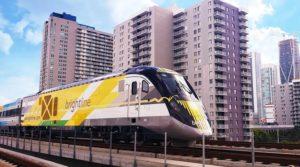 Trecho Miami-Orlando de trem de alta velocidade avança com medidas para evitar mortes