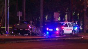 Policial de Broward morre em acidente de carro em Deerfield Beach