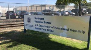 Homem armado ataca centro de detenção de imigrantes em Tacoma (WA)