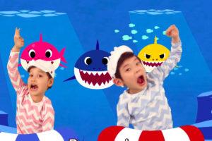 """Cidade da Flórida usa a música """"Baby Shark"""" para expulsar sem-tetos"""