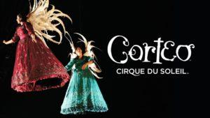 Cirque du Soleil traz o espetáculo Corteo para Broward