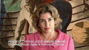 Diplomata brasileira é encontrada morta em Chicago